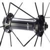Shimano Dura Ace WH-R9100-C60-CL hjul 11-stegs svart